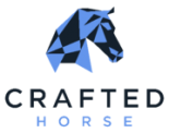 Crafted Horse Logo